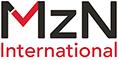 MzNInternational Logo